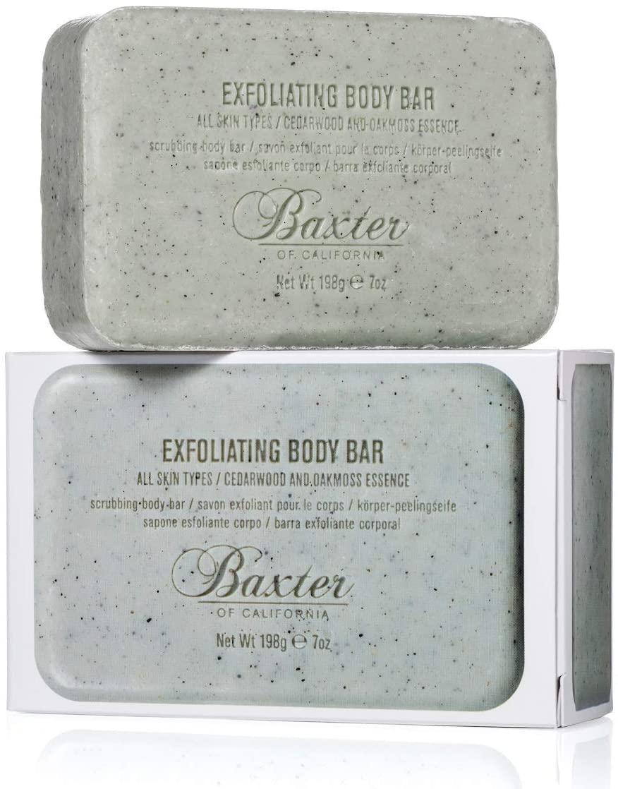 Baxter of California Soap